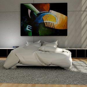 Mobilă pentru dormitor